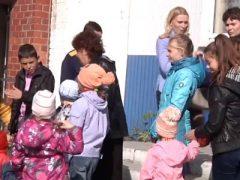 Акция — помощь детям