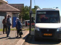 Водителей и пассажиров проверили на наличие масок в общественном транспорте