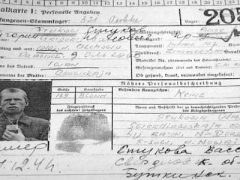 Татьяна Чурманова — дочь погибшего солдата