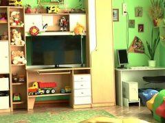 Реабилитационный центр для несовершеннолетних