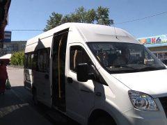 С 1 июня в Талицком ГО повышается стоимость проезда в общественном транспорте