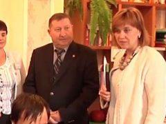 Визит заместителя министра социальной политики Свердловской области