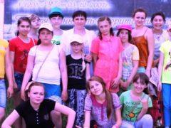 Летняя сказка — лагерь в школе