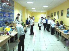 Школьники района показали результаты технического творчества