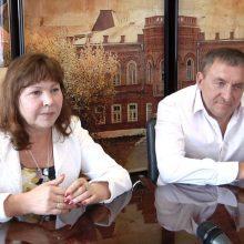 Талицу оценили по качеству управления финансами – рабочий визит министра финансов Свердловской области