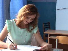 Учитель немецкого-Мисс Талица 2015