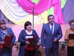 Августовское совещание педагогических работников