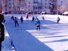 Строительство спортивных объектов в Талицком районе