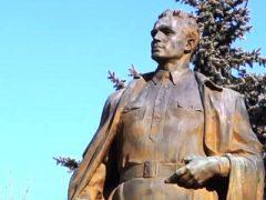 День памяти нашего героя — Николая Кузнецова
