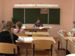 Детская школа искусств — играет красками, рисует звуками