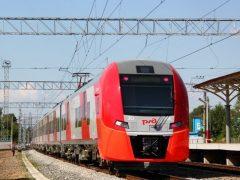 Между Екатеринбургом и Тюменью с 1 августа снова начнет курсировать «Ласточка»