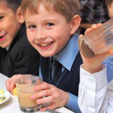 Правильное питание — здоровый ребенок