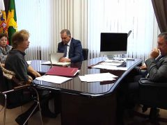 «Странные» квитанции – прием граждан по личным вопросам у Главы Талицкого городского округа