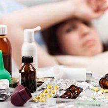 Эпидемиологи прогнозируют эпидемию гриппа