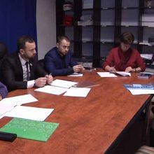 Депутат Коробейников провёл приём по личным вопросам