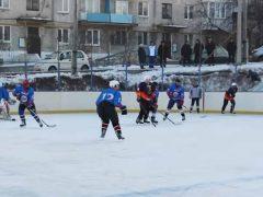 Дан старт хоккейному сезону