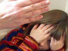 За что бьют наших детей?