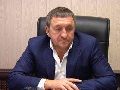 Итоговое интервью с Главой Талицкого городского округа