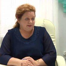 100-летие органов ЗАГС. Интервью с Ларисой Ульяновой