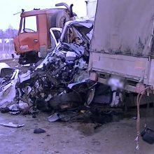ГИБДД Талицкого района проводит проверку обстоятельств ДТП с погибшим водителем