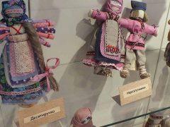 Куклы, у которых есть душа