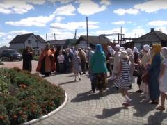 День памяти святого священномученика Константина Лебедева