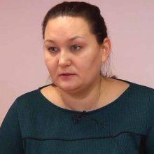 «Адреса бедствий» и интервью с Натальей Спиридоновой