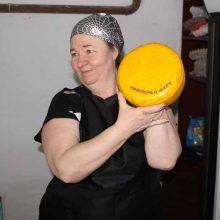 Варим сыр – мастер-класс от Елены Валерьевны