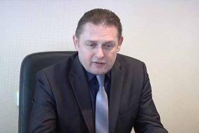 Интервью с Василием Редькиным