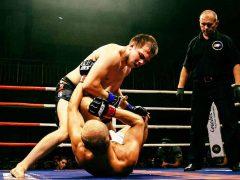 Боец ММА из Талицы выступит на турнире по смешанным единоборствам перед Майком Тайсоном