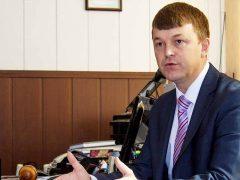 Прием граждан Министром транспорта и связи Свердловской области