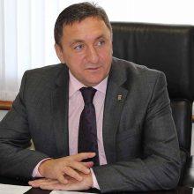 Муниципалитеты области приступили к защите долгосрочных стратегий развития