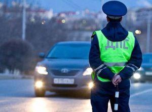 24 водителя пренебрегли правилами перевозки детей