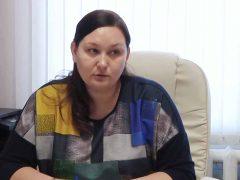 У телефона Наталья Спиридонова