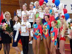 Талицкие спортсмены в октябре завоевали не один десяток медалей