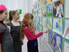Конкурс рисунков «ЖКХ глазами детей»