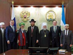 Крупнейшие конфессии Урала заявили о готовности провести праздничные мероприятия, следуя санитарным нормам