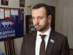 Депутат Законодательного собрания провел прием по личным вопросам