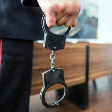 Таличанин, порезавший полицейского, отправился в колонию