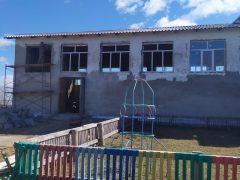 В Беляковке отремонтируют спортзал за 2,5 миллиона рублей