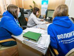 В Свердловской области на полную мощность заработал единый call-центр по COVID-19