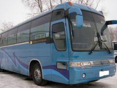 Автобусы подорожали