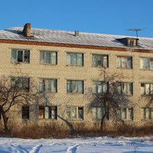 Кошмар на улице Луговой