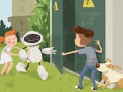 «Россети Урал» напоминают родителям о мерах профилактики электробезопасности для детей