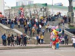 В Свердловской области ввели ограничения на массовые мероприятия