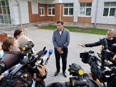 Евгений Куйвашев: целевое обучение позволит решить кадровую проблему в медицине