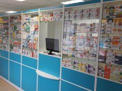 На Среднем Урале завершилось внедрение системы маркировки лекарственных препаратов