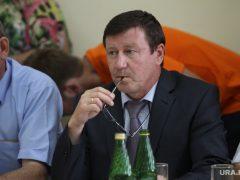 Задержан глава Тугулымского ГО, он обвиняется во взятках в особо крупном размере