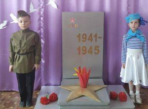 Детский сад «Теремок» растит патриотов