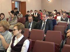 Проект бюджета на 2015 год отправлен на рассмотрение депутата